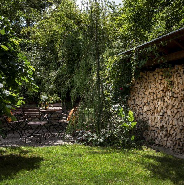 Villa am Park Rondell
